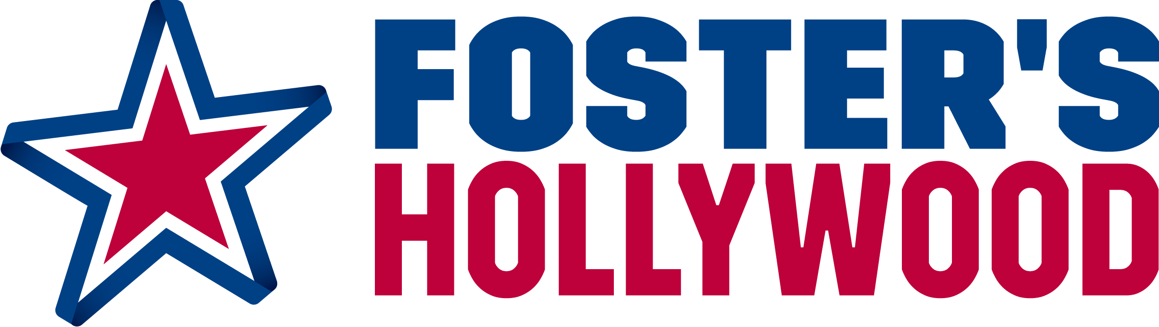 fosters hollywood minipop
